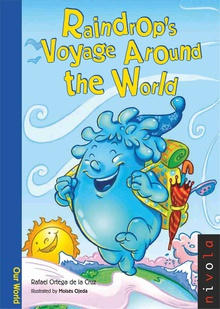 Raindrop's Voyage Around the World