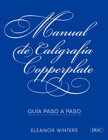 Manual de caligrafía Copperplate