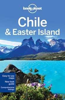 Chile & Easter Island 9