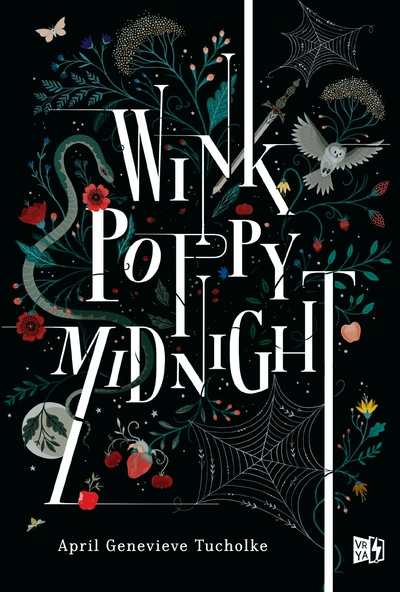 Wink, Poppy, Midnight