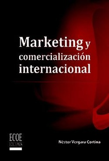 Marketing y comercialización internacional
