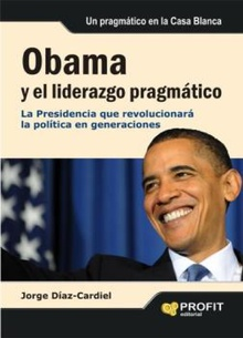 Obama y el liderazgo pragmático. Ebook