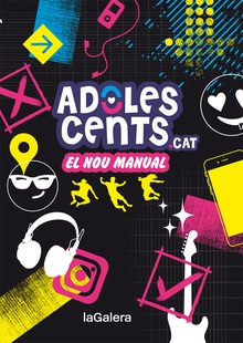 Adolescents.cat. El nou manual