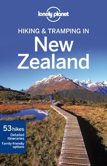 Hiking & Tramping in New Zealand 7