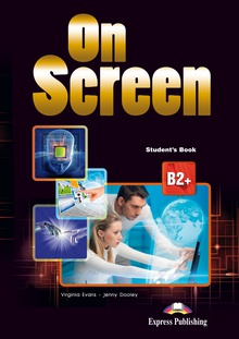 ON SCREEN B2+  STUDENT'S PACK 2