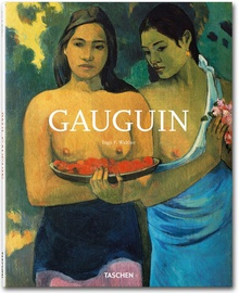 25 Art, Gauguin