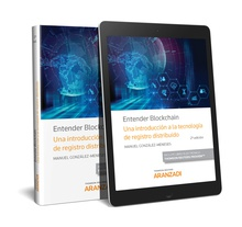 Entender Blockchain  (Papel + e-book)