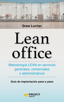 Lean office. Ebook