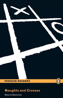 Penguin Readers 3: Noughts & Crosses Book and MP3 Pack