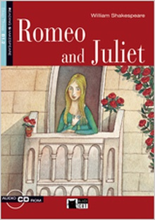 Romeo And Juliet+cd-rom (reading Shakespeare)