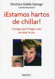 ESTAMOS HARTOS DE CHILLAR