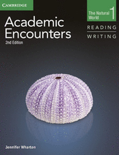Academic Encounters Level 1 Student's Book Reading and Writing 2nd Edition