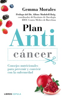 Plan anticáncer
