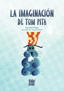 La imaginación de Tom Pita