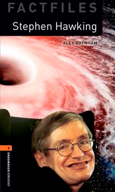 Oxford Bookworms 2. Stephen Hawking MP3 Pack