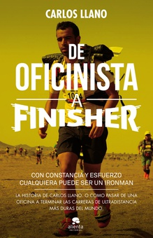 De oficinista a finisher