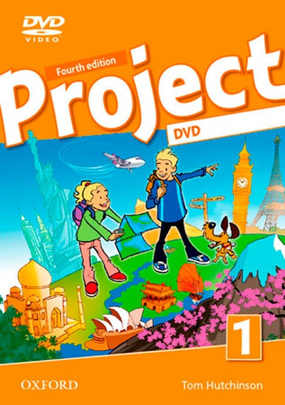 Project 1. DVD 4th Edition