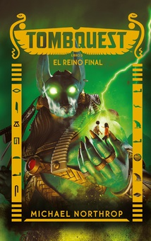 Tombquest. El reino final