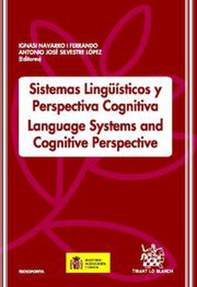 Sistemas lingüísticos y perspectiva cognitiva / Language Systems and cognitive perspective