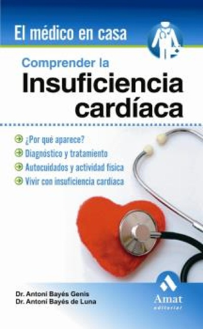 Comprender la insuficiencia cardiaca. Ebook