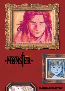 Monster Kanzenban nº 01/09