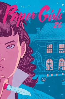 Paper Girls nº 26/30