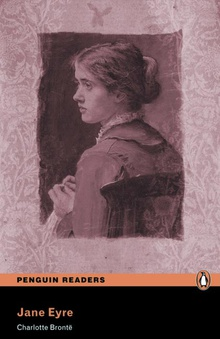 Penguin Readers 5: Jane Eyre Book and MP3 Pack