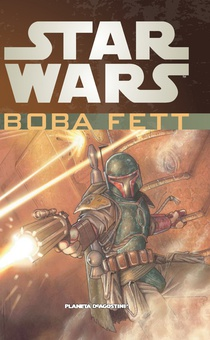 Star Wars Boba Fett (Integral)