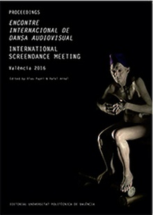Proceedings of the international screendance meeting