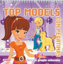Top models con pegatinas 1