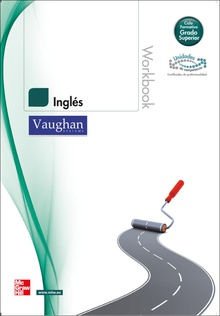 CUTR Ingles grado Superior.Workbook