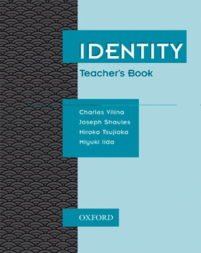Identity Teacher's Book