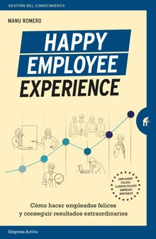 Happy Employee Experience