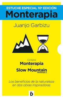 Monterapia 10ª edición + Slow Mountain