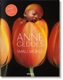 Anne Geddes. Small World