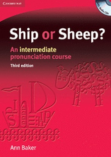 Ship or Sheep? Book and Audio CD Pack 3rd Edition