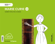 SABEM MOLTES COSES NIVELL 3 MARIE CURIE 3.0