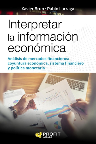 Interpretar la informacion financiera NE. Ebook