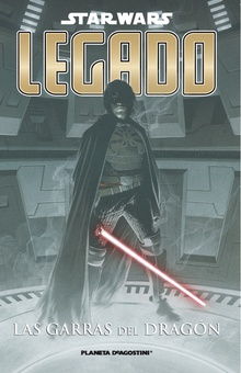 Star Wars Legado nº 03/15