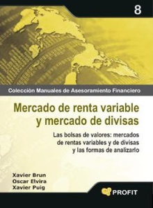 Mercado de renta variable y mercado de divisas. Ebook