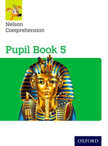 Nelson Comprehension Student's Book 5